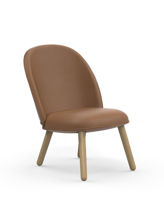 Ace Lounge Chair Oak