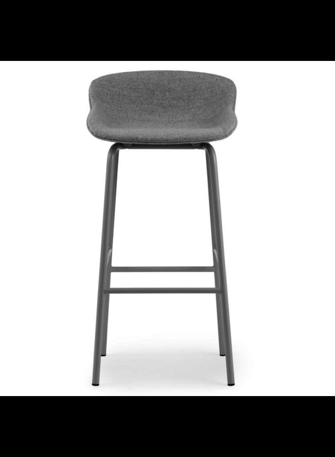 Hyg Barstool 75 cm Full Upholstery Steel