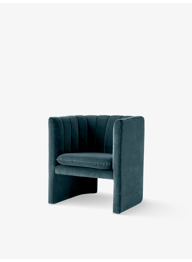 Loafer Lounge Chair - SC23