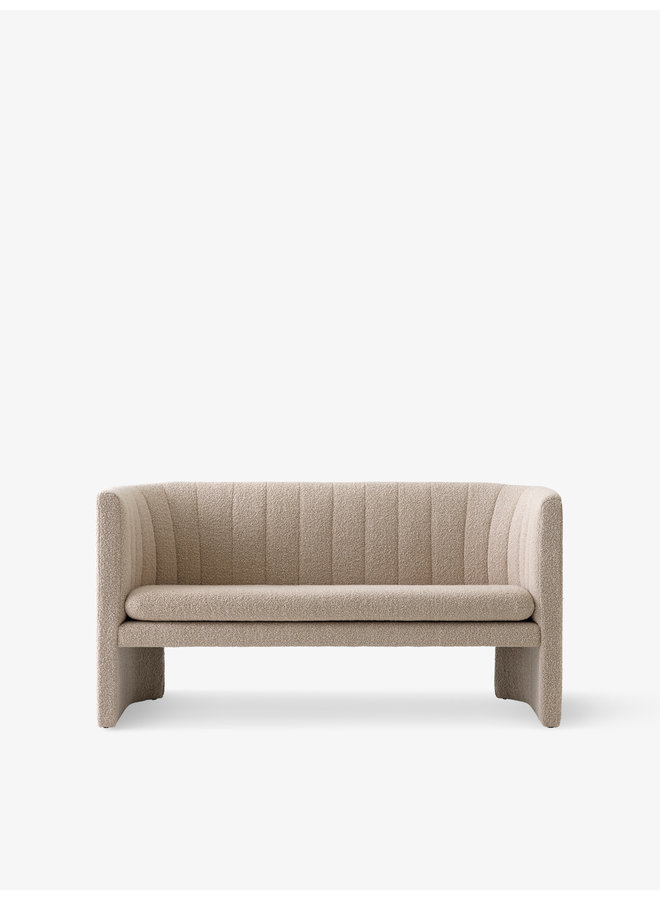 Loafer 2 seater sofa - SC25