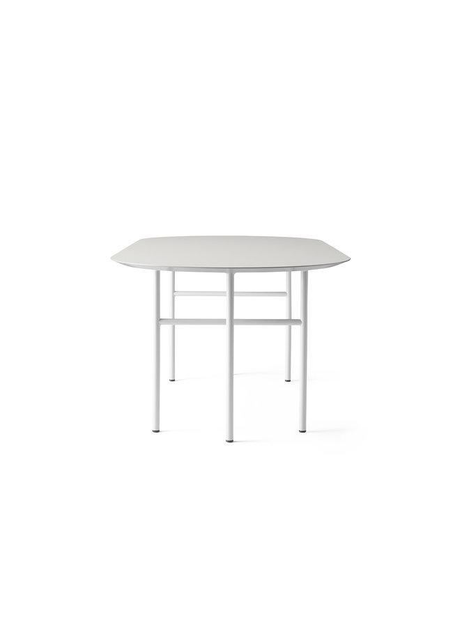 Snaregade Table, Oval
