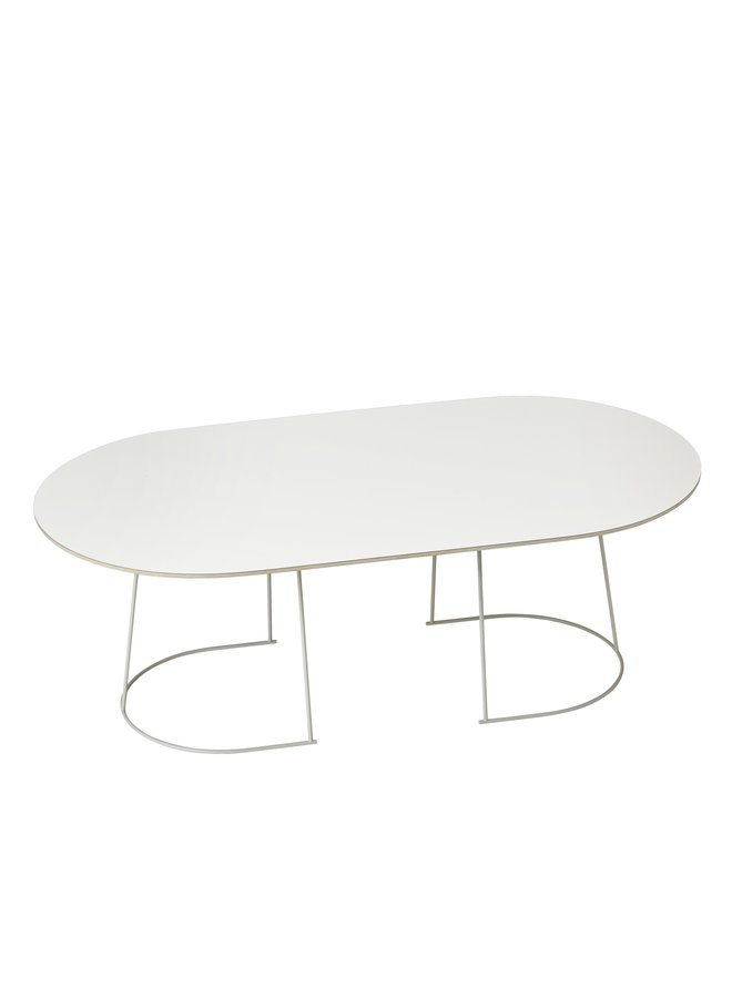 AIRY COFFEE TABLE
