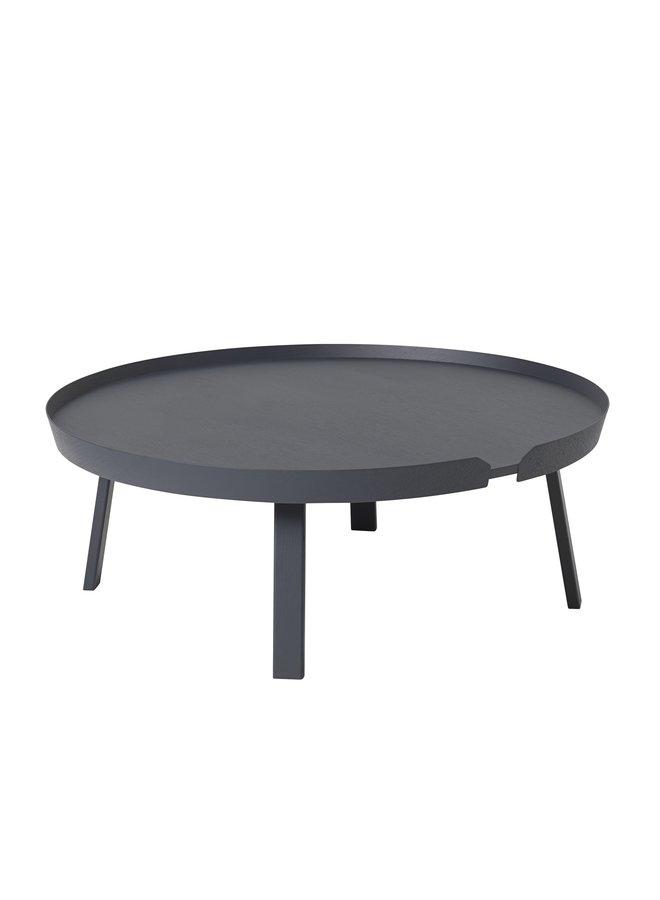 AROUND COFFEE TABLE / XL