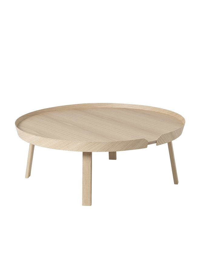 AROUND COFFEE TABLE / XL