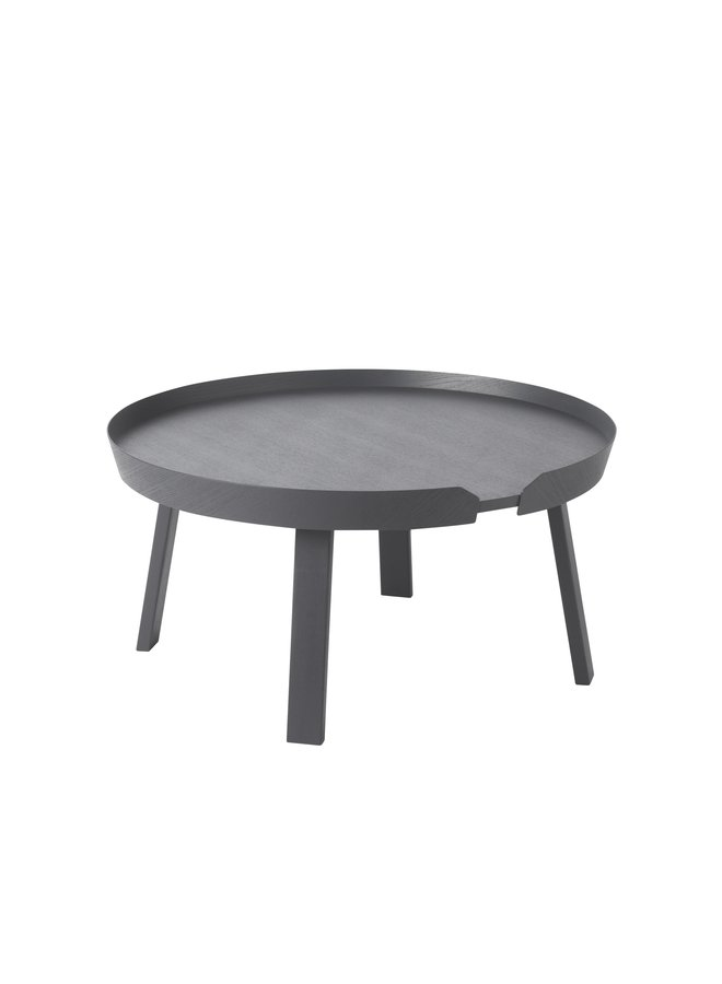AROUND COFFEE TABLE / LARGE