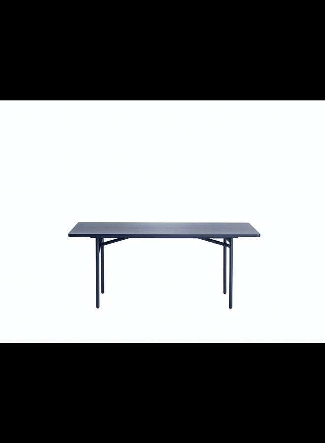Diagonal Dining Table