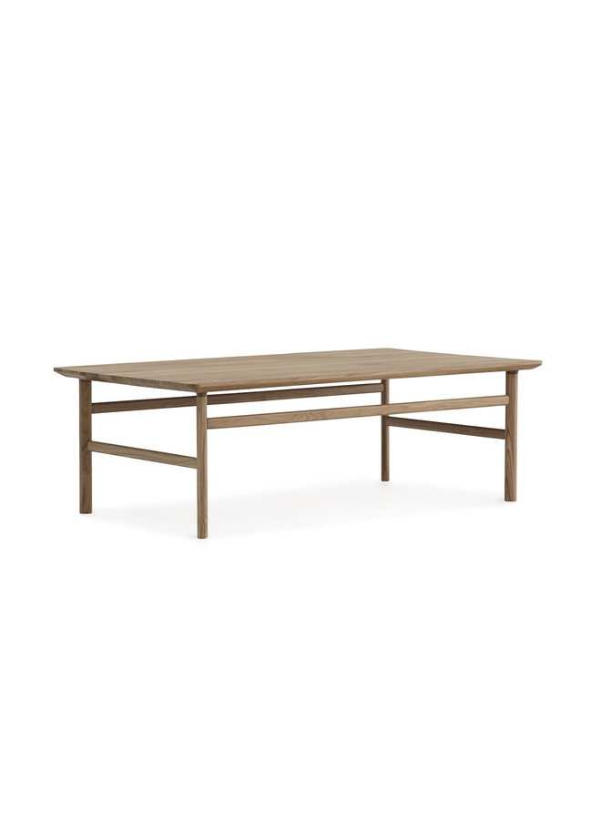 Grow Table 70 x 120 cm.