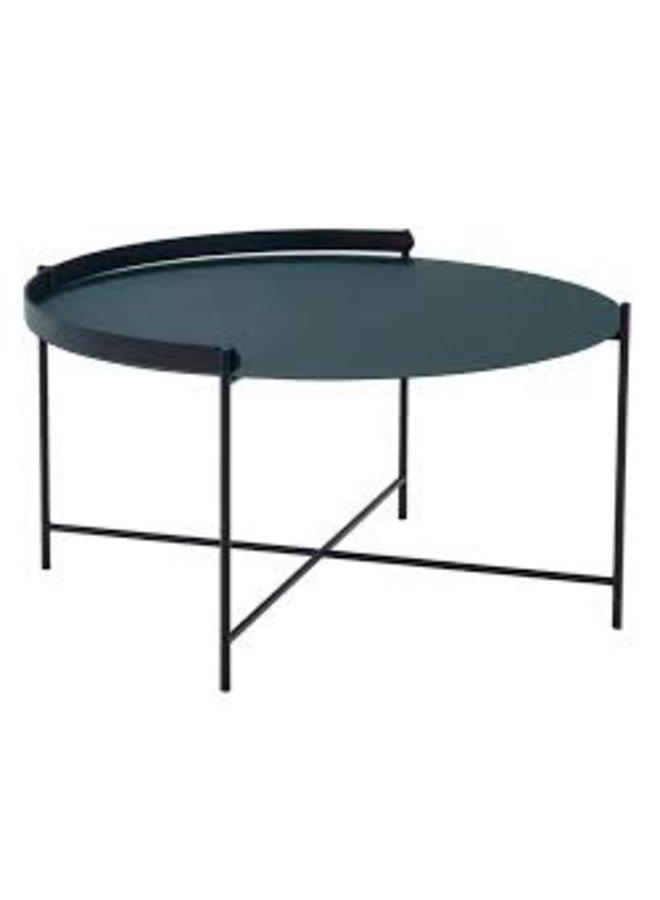 EDGE Tray Table Ø62 cm