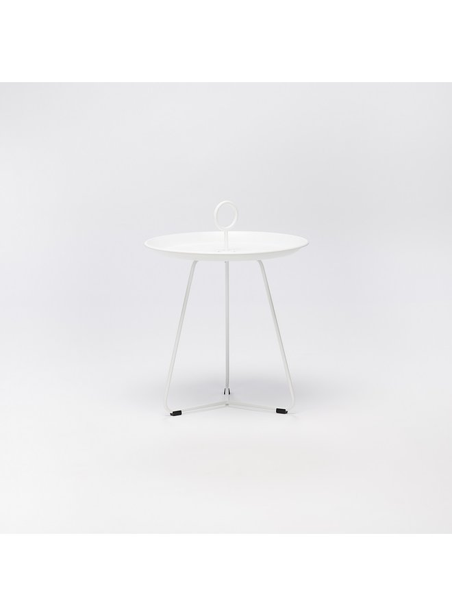 EYELET Tray Table Ø45 cm