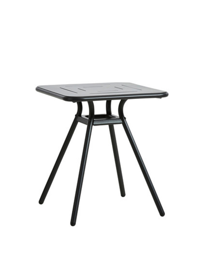 RAY Square Café Table