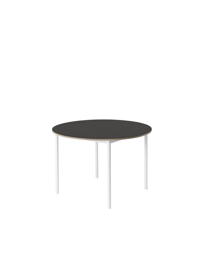BASE TABLE / Ø 110 CM / 43.3""