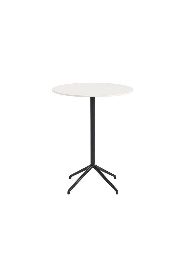 """STILL CAFÉ TABLE / Ø 75 H: 95 CM / Ø 29.5 H: 37.4"""""""