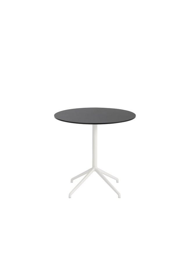"""STILL CAFÉ TABLE / Ø 75 H: 73 CM / Ø 29.5 H: 28.7"""""""