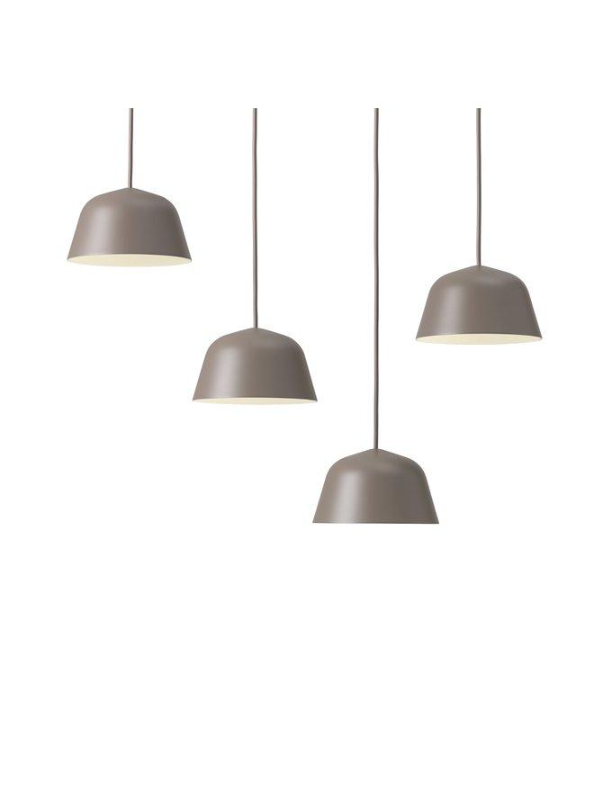 AMBIT PENDANT LAMP / Ø 16.5