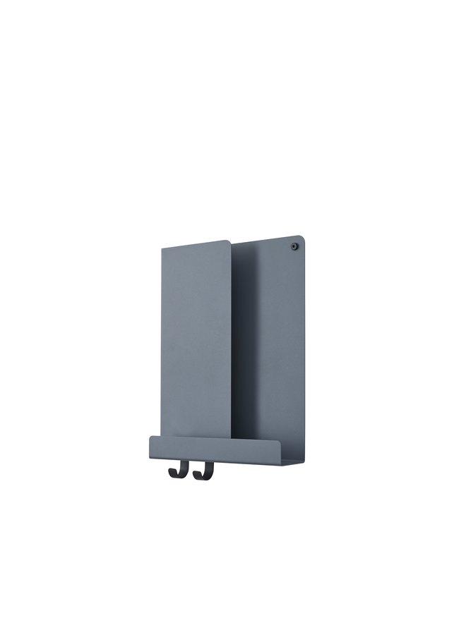"""Folded Shelves / 29,5 X 40 CM / 11.5 X 15.75"""""""