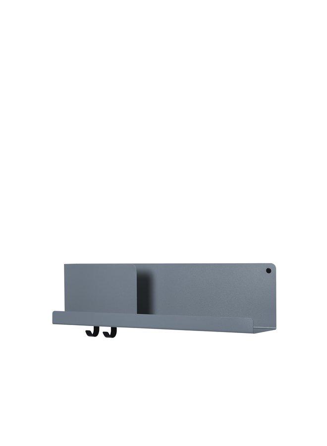 """Folded Shelves / 63 X 16,5 CM / 24.75 X 6.5"""""""