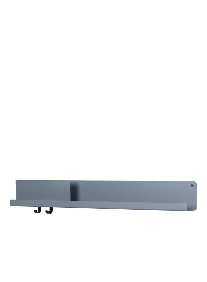 """Folded Shelves / 96 X 13 CM / 37.75 X 5"""""""