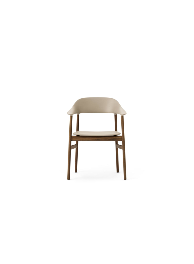 Herit Armchair Smoked Oak