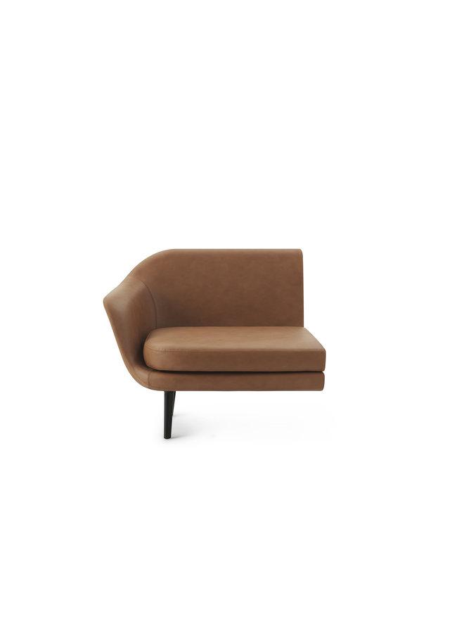 Sum Modular Sofa 100 Left Armrest