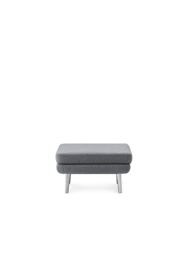 Sum Modular Sofa 700 Pouf Small