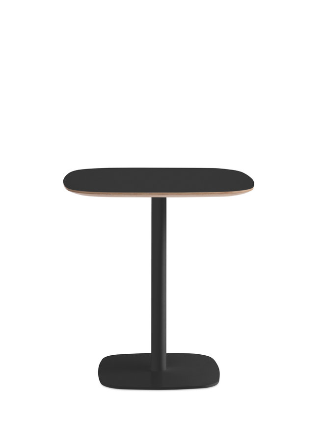 Form Café Table 70 x 70 x H: 74.5cm