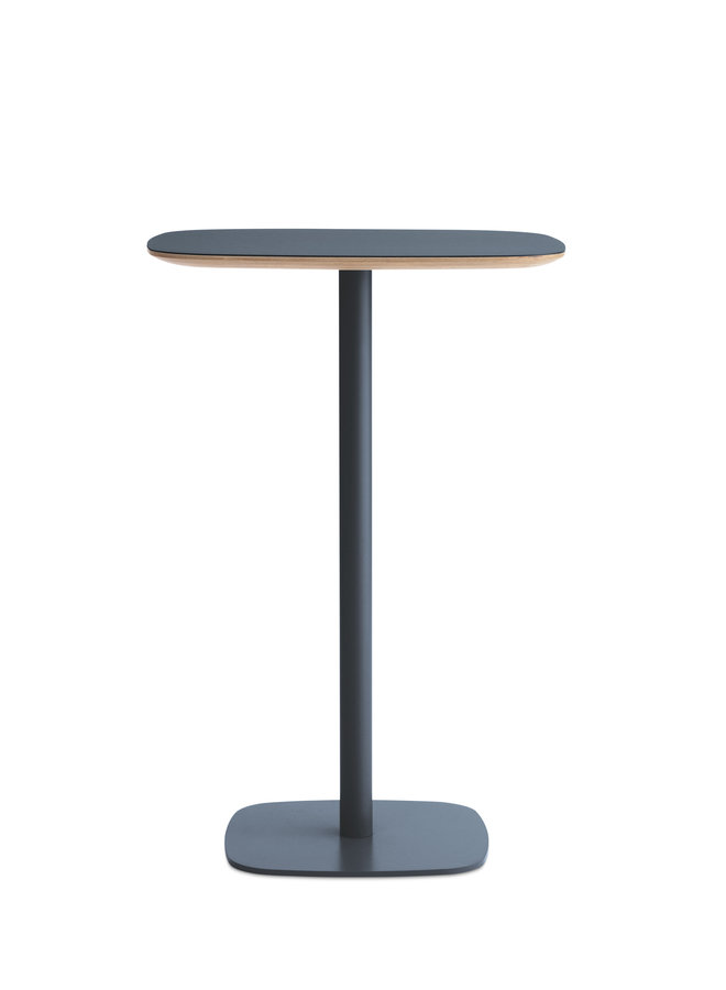 Form Café Table 70 x 70 x H: 104.5 cm