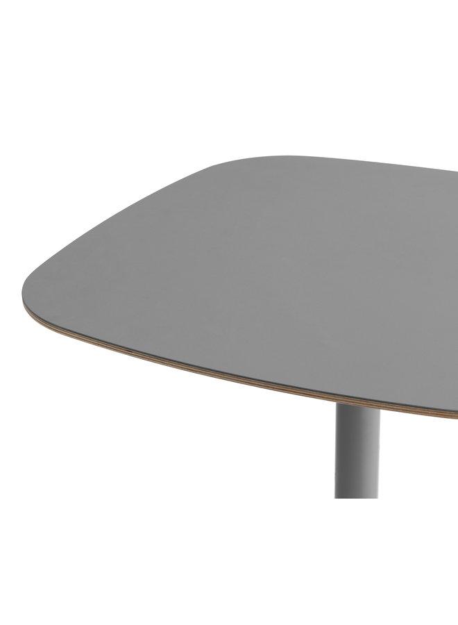 Form Café Table 70 x 70 x H: 94.5cm