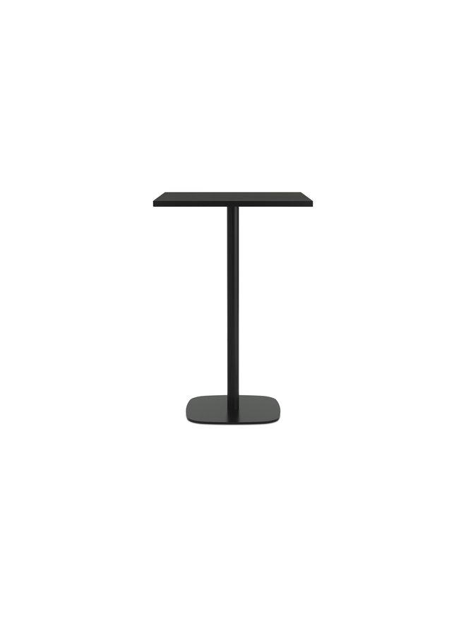 Form Café Table Wood 70x70xH104.5 cm