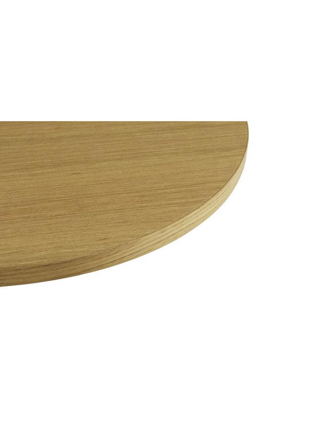 Form Café Table Wood Ø70xH:65cm