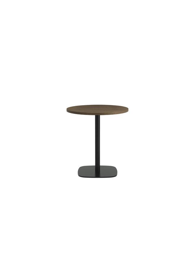 Form Café Table Wood Ø70xH74.5cm