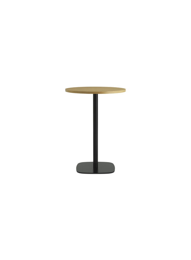 Form Café Table Wood Ø70xH94.5cm