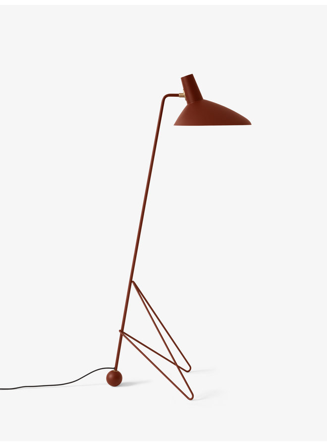 Tripod Floor Lamp HM8