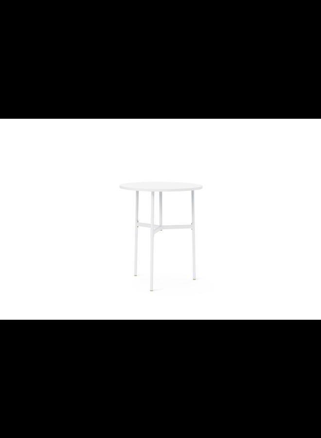 Union Table Ø80 x H95.5 cm