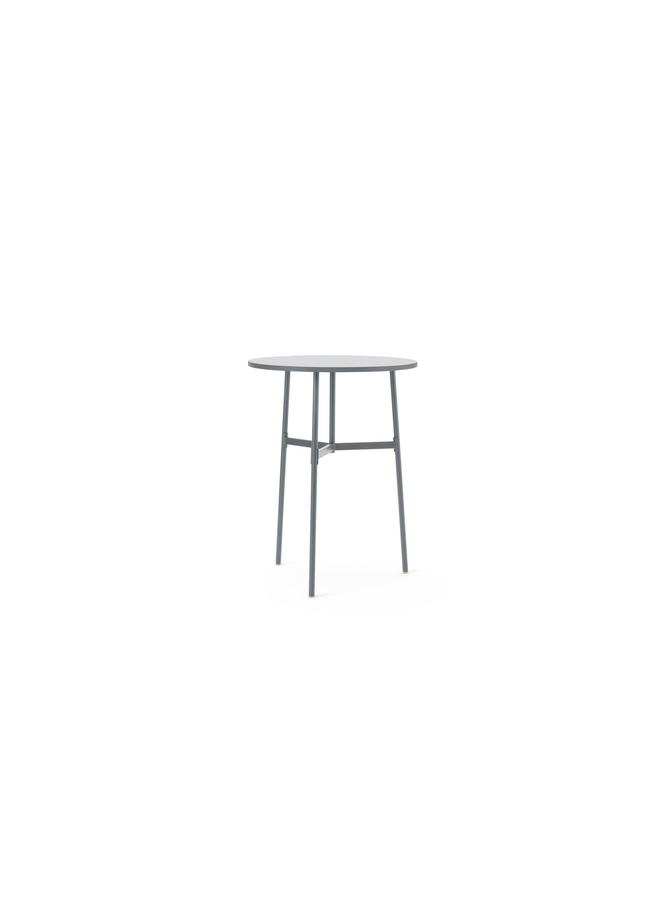 Union Table Ø80 x H105.5 cm