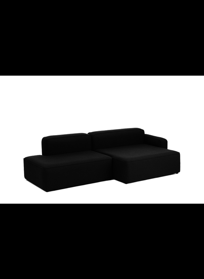 Rope Sofa Chaise Longue right