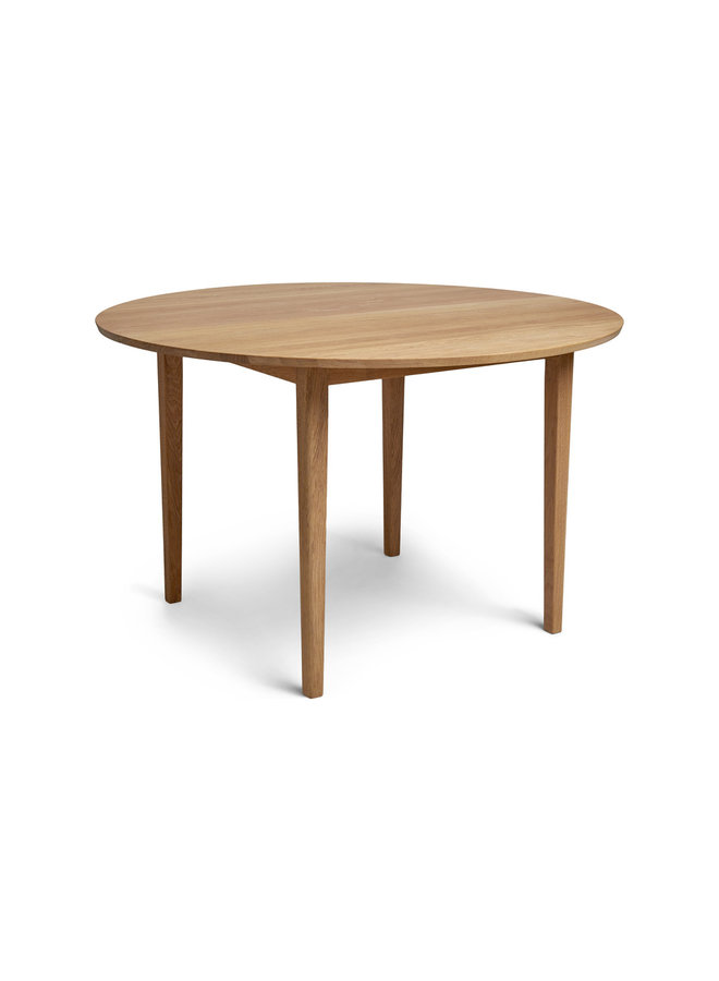 Sibast No 3 Table Oak