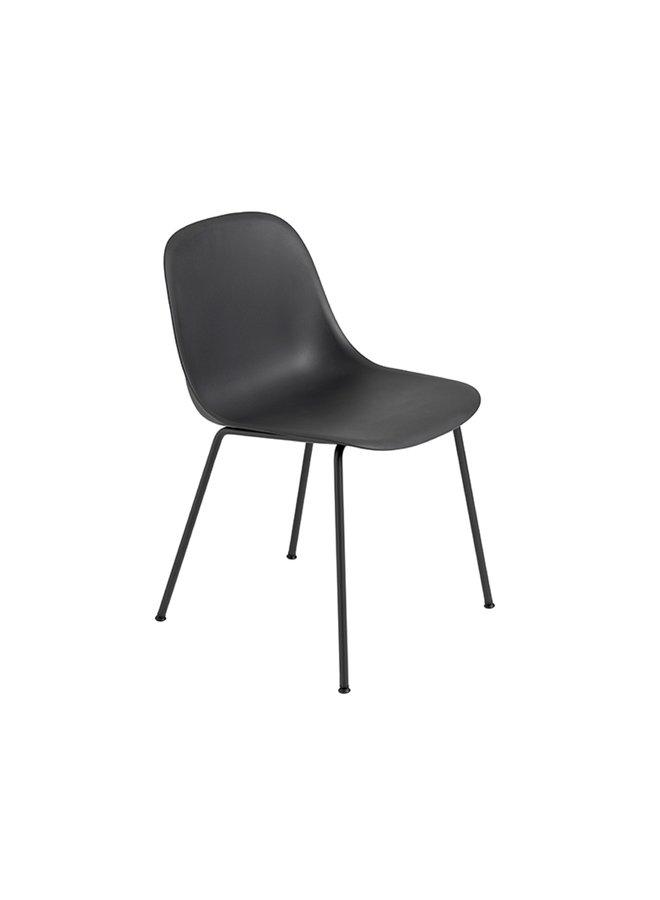 Fiber Side Chair / Tube Base