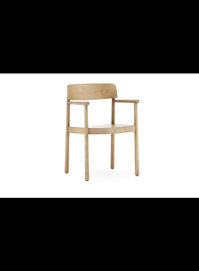 Timb Armchair