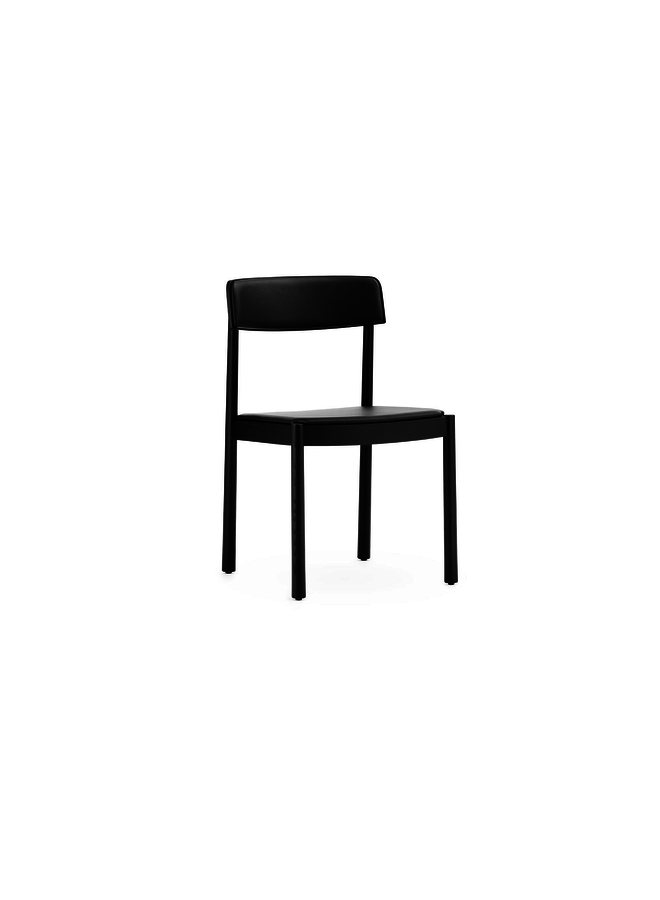 Timb Chair Upholstered