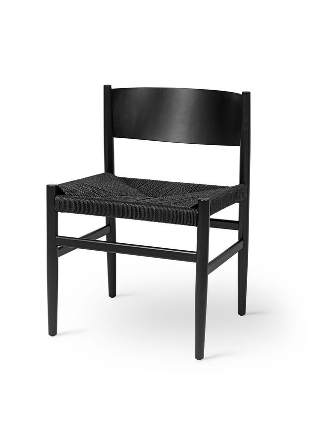 Nestor Chair W/O Armrests