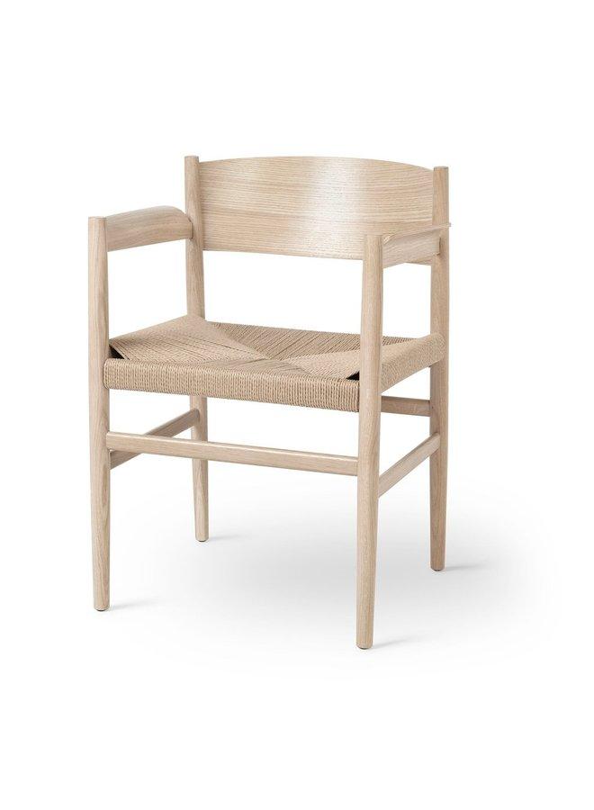 Nestor Chair W/ Armrests