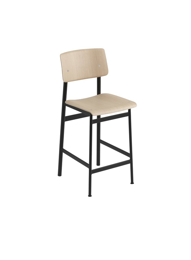 LOFT COUNTER STOOL / H: 65 CM / 25.6""