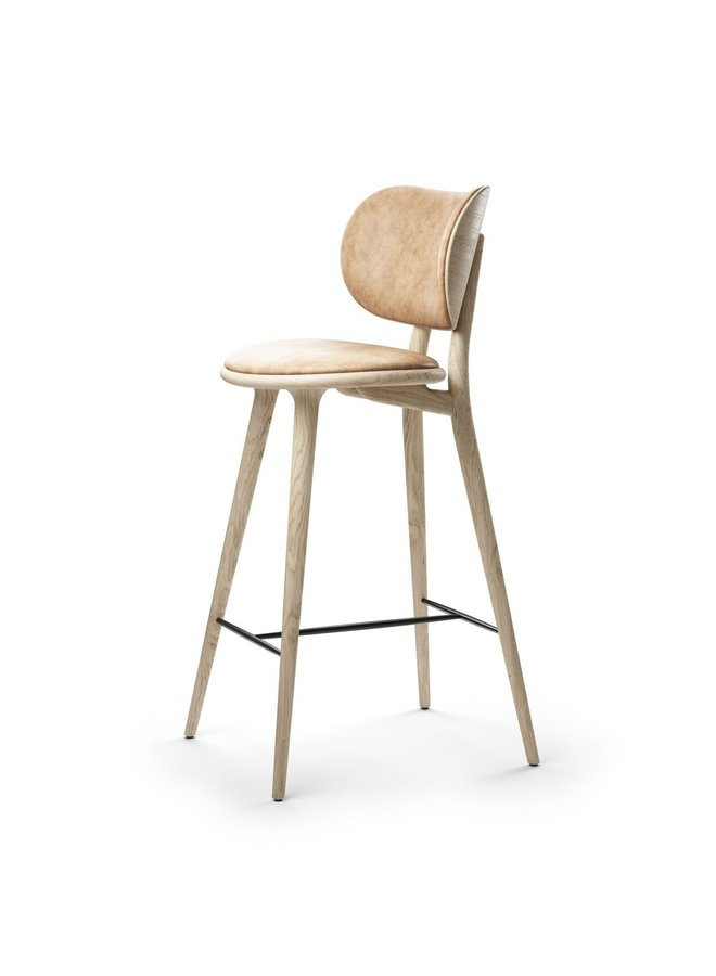 High Stool Backrest | 29.1""