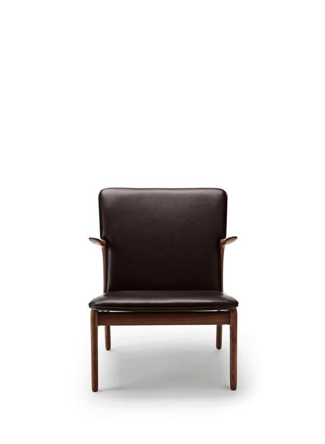 OW124 - Beak Chair Walnut