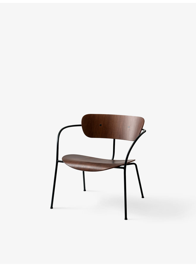 Pavilion Lounge Chair AV5