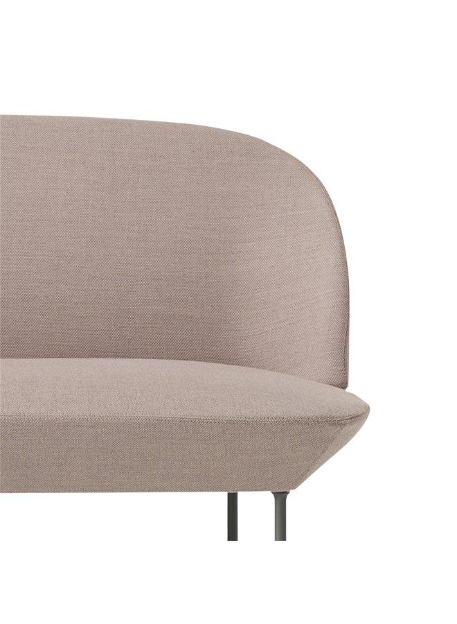 Oslo Sofa 2-Seater