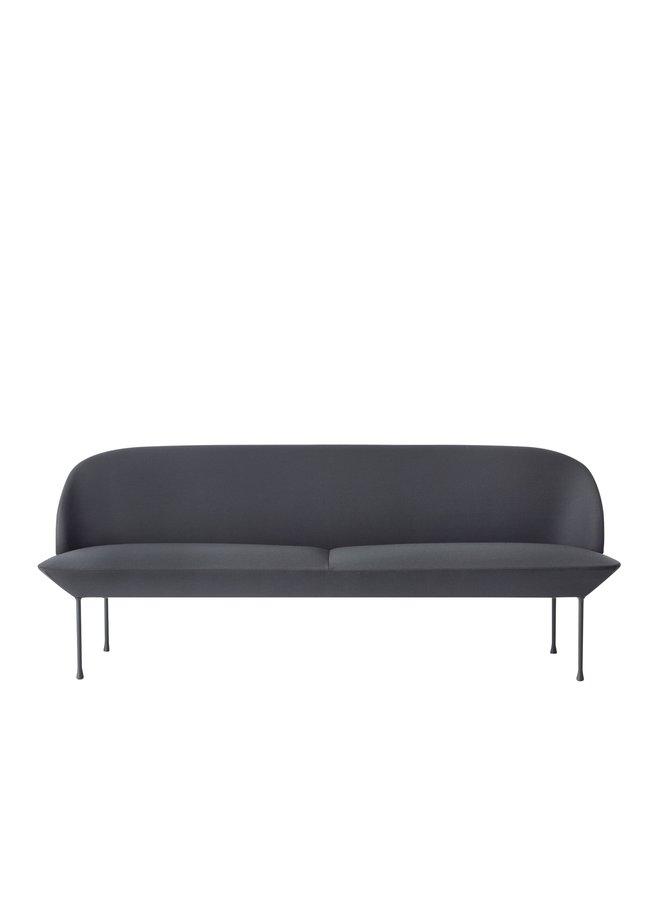 Oslo 3-Seater