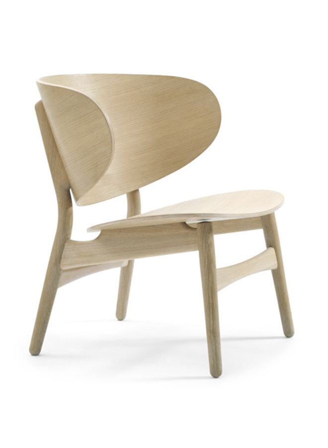 GE 1936 Venus Easy Chair, Un-upholstered