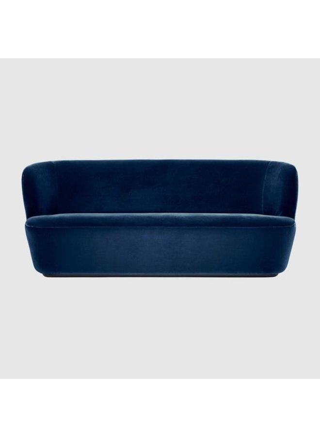 Stay Sofa - Fully Upholstered, 190x95, Black base