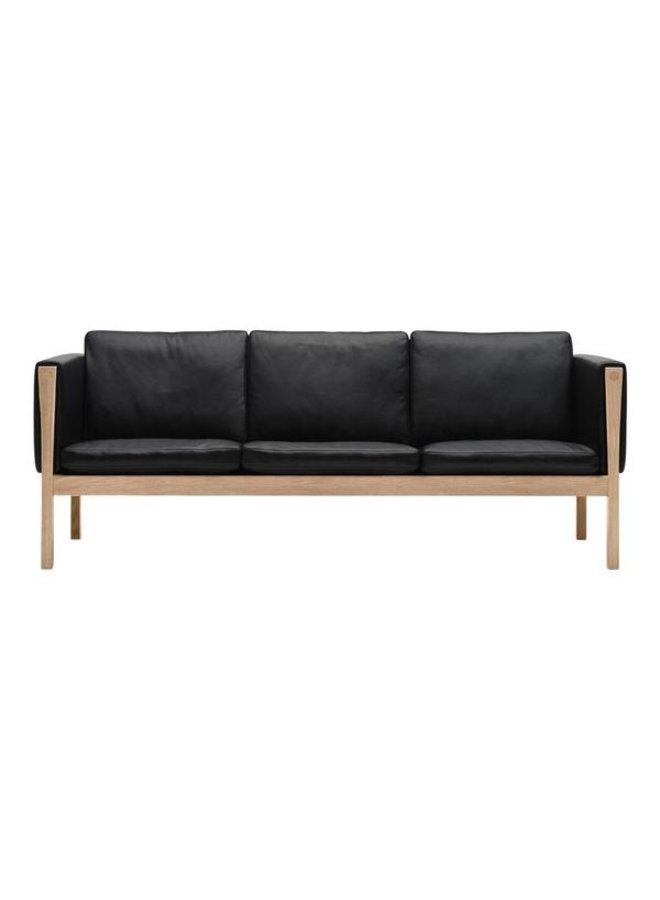CH 163 Sofa Oak